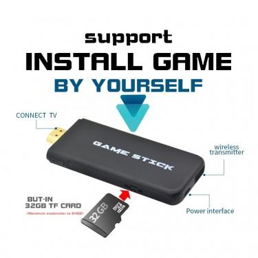 Ultimate Retro Gaming Console