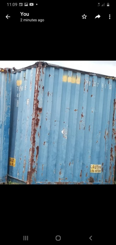 40 ' Container
