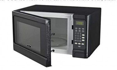 Oster 1.0co Microwave