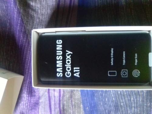 BNIB Samsung Galaxy A11