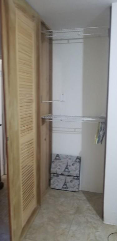 Furnished 1 Bedroom Flat