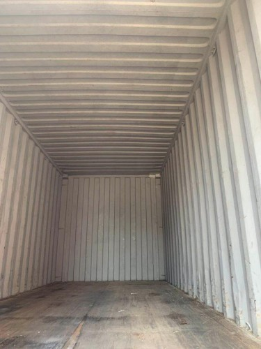 40ft Containers $400 Going Cheap