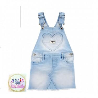 Toddler Romper 3T