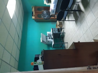 Office For Doctor