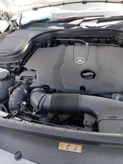 2016 Mercedes Benz