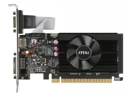 MSI Gaming GeForce GT 710 2GB GDRR3 64-bit