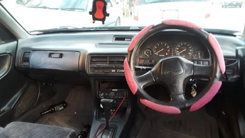 1990 Honda Integra