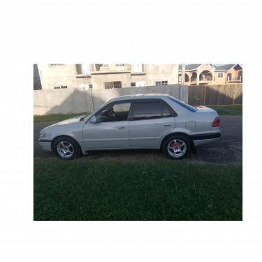 1996 Toyota