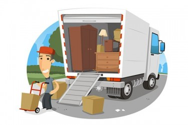 Need A Truck Move And Delivery.