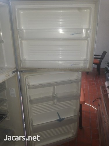 13 Cu Ft Refrigerator