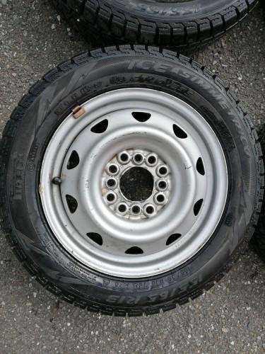 "13"" Wheels & Tires"