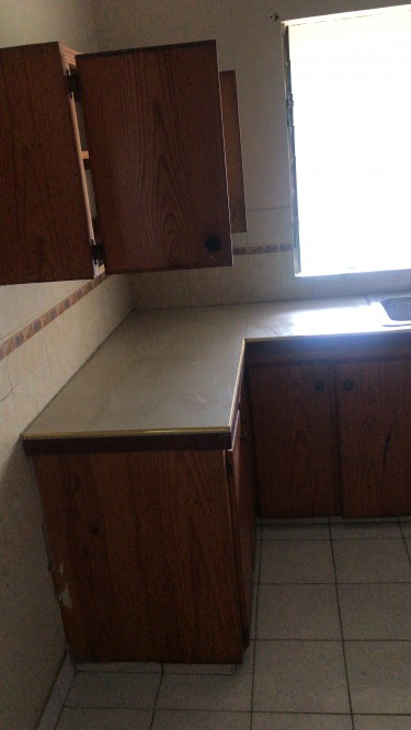 2 Bedroom Half Side