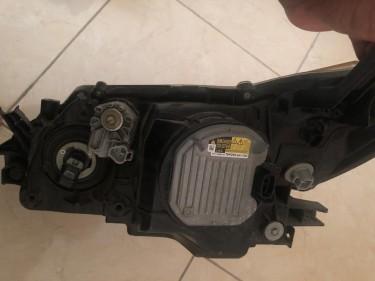 Toyota Mark X 2011 Front Right Headlight & Grill