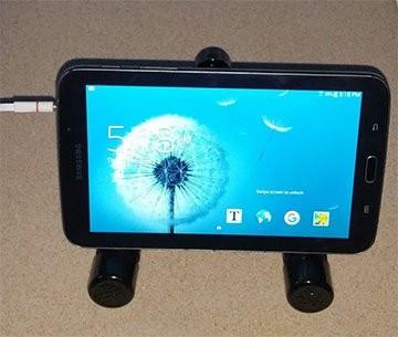 Runken T1 Tablet Stand