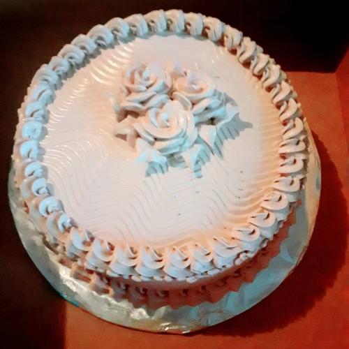 Wedding & Birthday Cakes