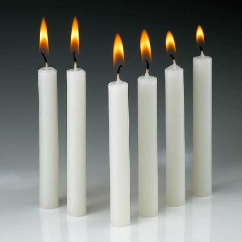 Anointed Candles To Break Any Volatile Community.