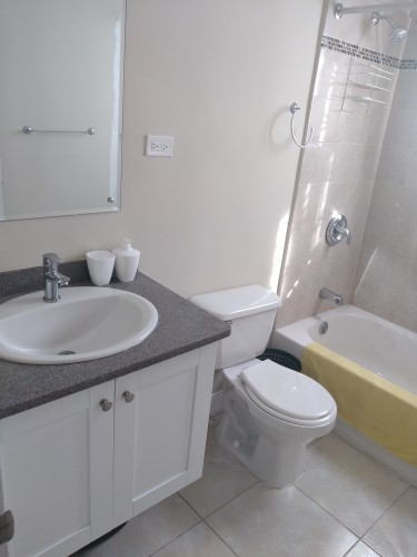2 Bedrooms, 2 Baths - Gated Community