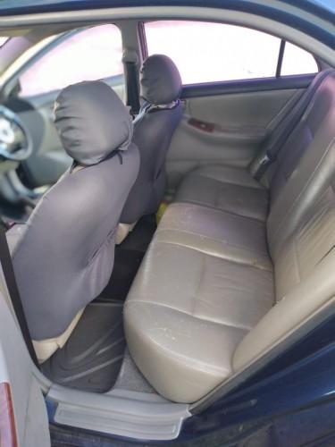 2002 Toyota Corolla - KIT