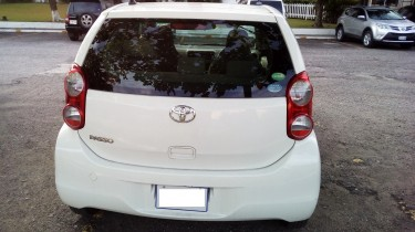 Excellent Beautiful Toyota Passo For Sale
