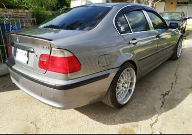 2004 BMW E47
