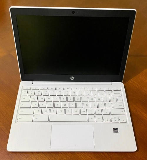 Brand New IN Box <br /> HP Chrome BooK Laptop