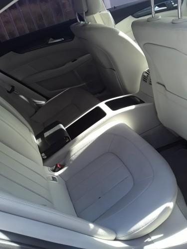 2016 Mercedes Benz CLS350D