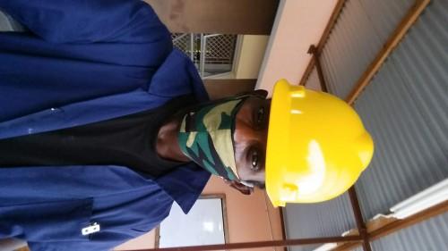 I Am Seeking A Job As An Ac Technician!