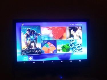 Tv Flat Tcl Tv 32