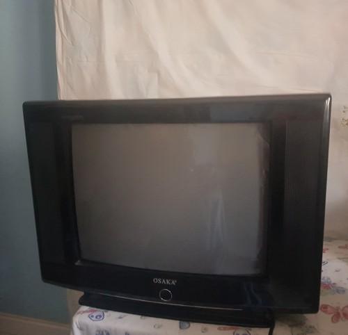 20inch Black Osaka Television