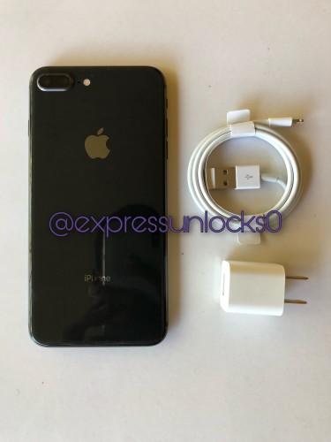 64GB Apple IPhone 8 Plus
