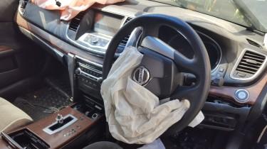 2013 Nissan Teana Crash For Sale