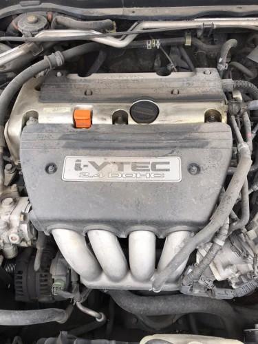 2004 Honda Accord K24
