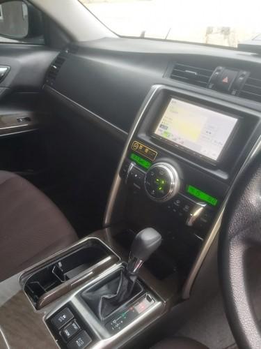 Toyota Mark X 2014