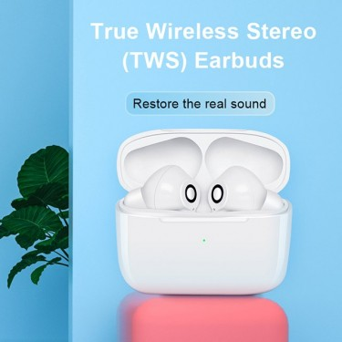 Bluethooth AirPods Compatible Samsung And IPhone