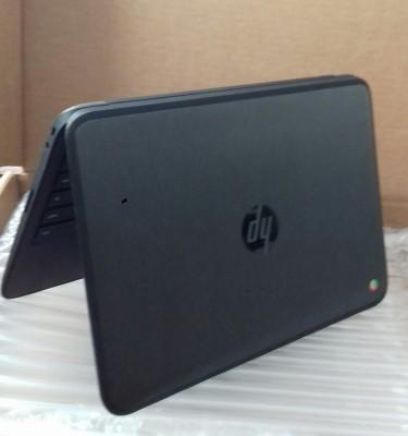 Like New HP Laptop(Chrome OS)
