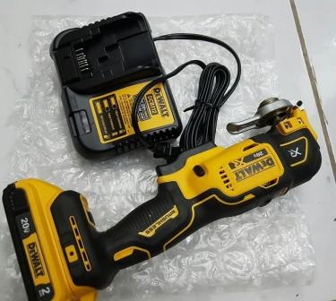 Dewalt Oscillating Multi Tool