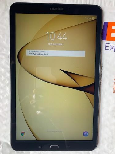 """Samsung Galaxy Tab A 10.1"""" 16GB Storage/2GB Ram, A"""