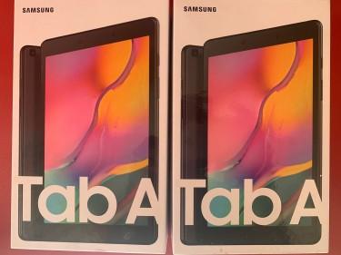 BNIB 2019 Samsung Galaxy Tab A 8.0