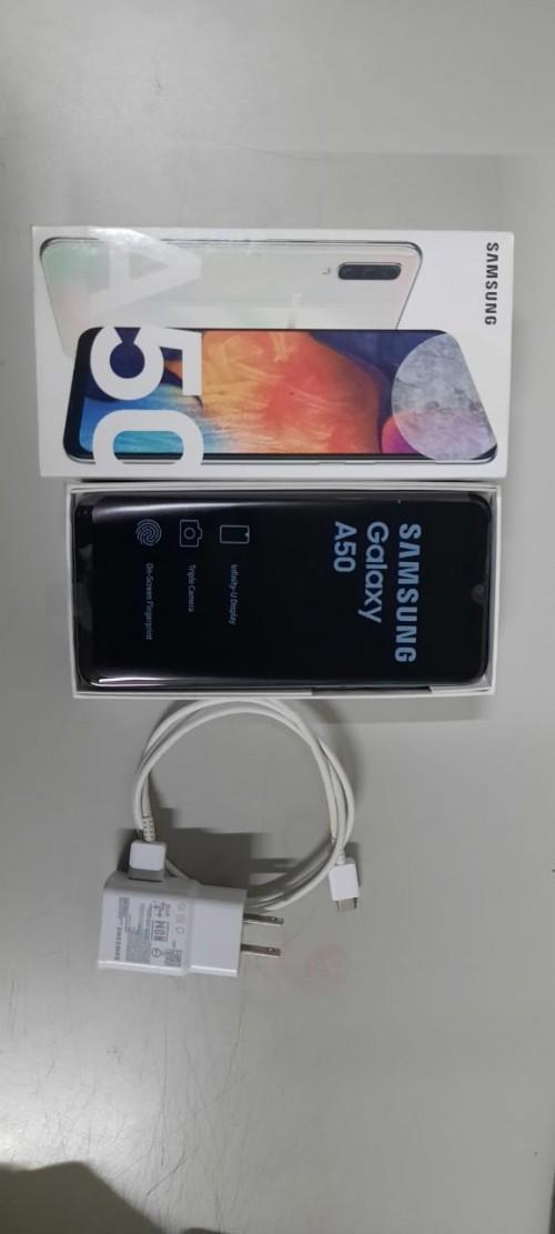 Samsung A50 64GB Smartphone