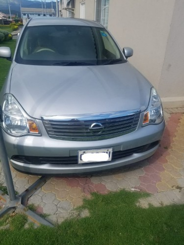2012 NISSAN SYLPHY