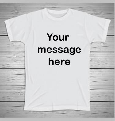 T-Shirt On Demand