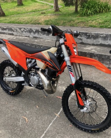 Brand New KTM 500 Exc For Sale