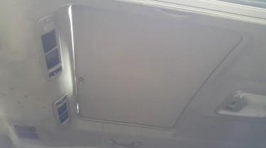 2001 Toyota Hiace