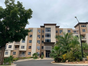 New Unfurnished 1 Bedroom Apartment