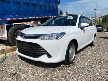 2015 Newly Imported Axio G