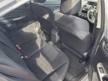 2015 Subaru Impreza G4