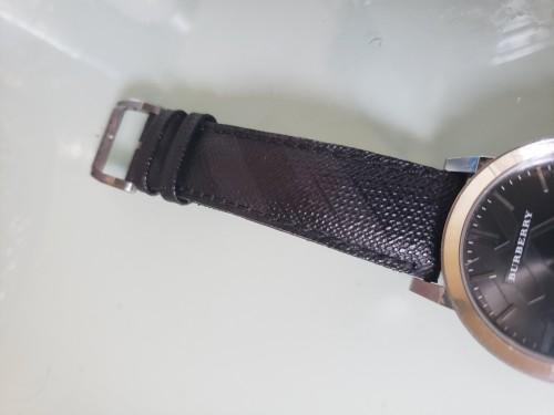 GENUINE Burberry Watch