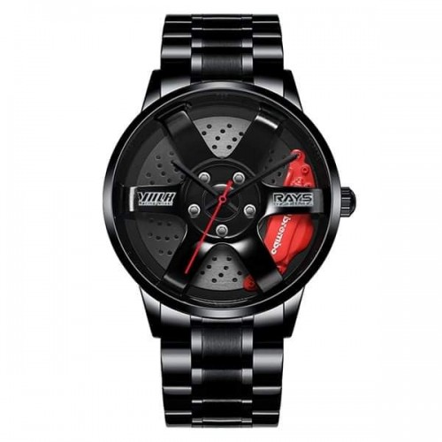2020 New Unique Design Waterproof Sports Watch
