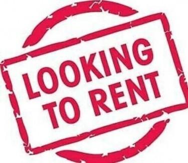Seeking 1 Or 2 Bedroom Apartment