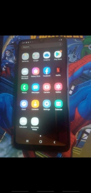 Samsung A20s 32GB